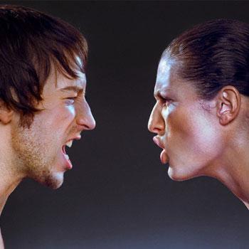 Притча #1. О том, как относиться к оскорблениям