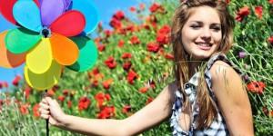 Как поднять собственное настроение