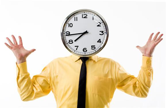 Перестать опаздывать - это легко!