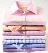 Всё о выборе мужской рубашки