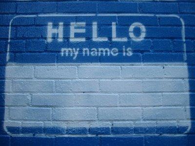 Чем ваше имя проще, тем и живется легче