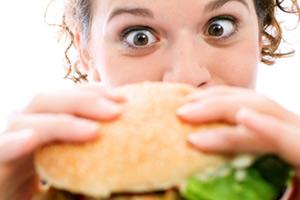 Поговорим немного о переедании