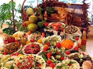 5 вкусных блюд на случай неожиданного приезда гостей