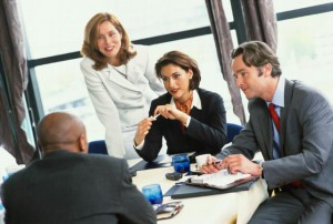 10 основных правил офисного этикета