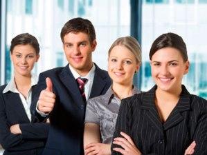 Найти идеальную работу? Нет ничего проще!