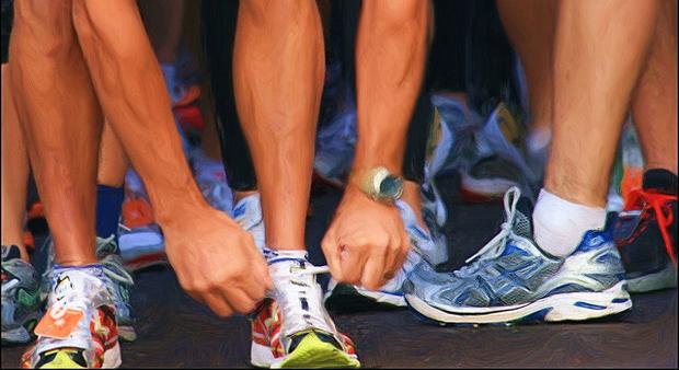 4 веских причины заняться спортом