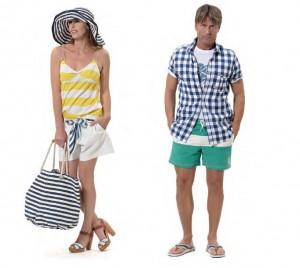 В моде трикотажная одежда