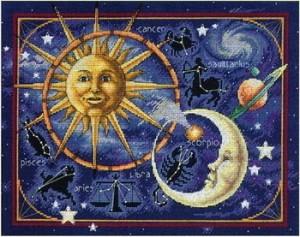 индийский гороскоп онлайн