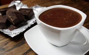 какао, кэроб