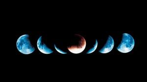 влияние фаз луны