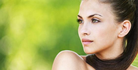 Внутренняя красота и сила женщины