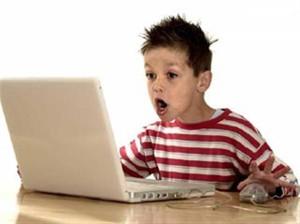 Влияние онлайн игр на психику малыша3