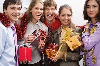 Какие подарки дарить сотрудникам2
