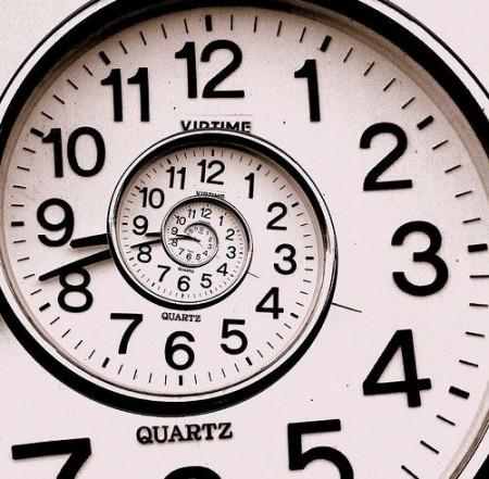 Вечная нехватка времени: как не упустить счастье?