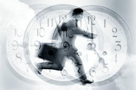 Вечная нехватка времени2
