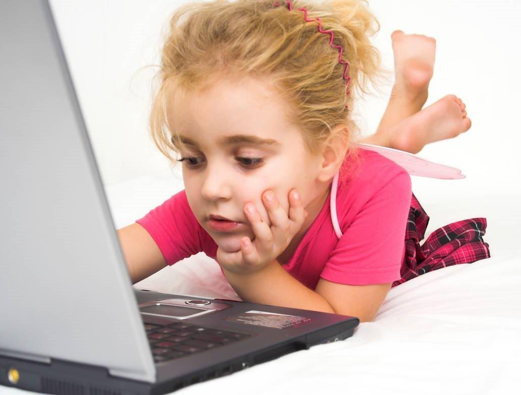 Детское увлечение компьютерными играми: причины, пути решения, польза