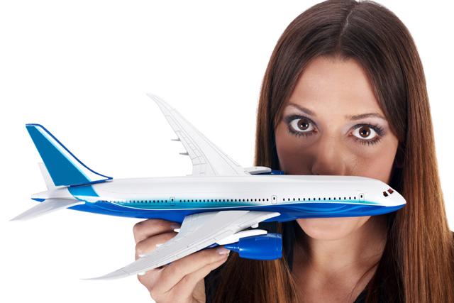 Аэрофобия - страх перед полетами