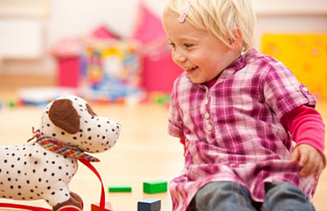 Помощь детской психологии в воспитании ребенка2