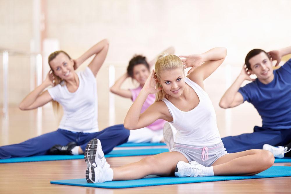 Значение и польза фитнеса в жизни