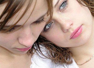 Основы женской психологии