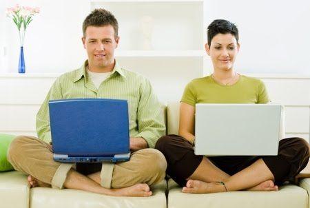 Выбор: виртуальное или живое общение?