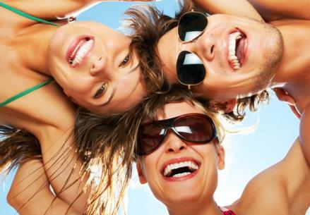 Смехоанализ: значение смеха