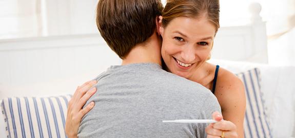 Как психологически подготовиться к беременности