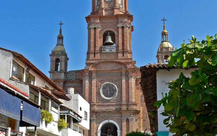 Туры в Пуэрто Валларта, Мексика