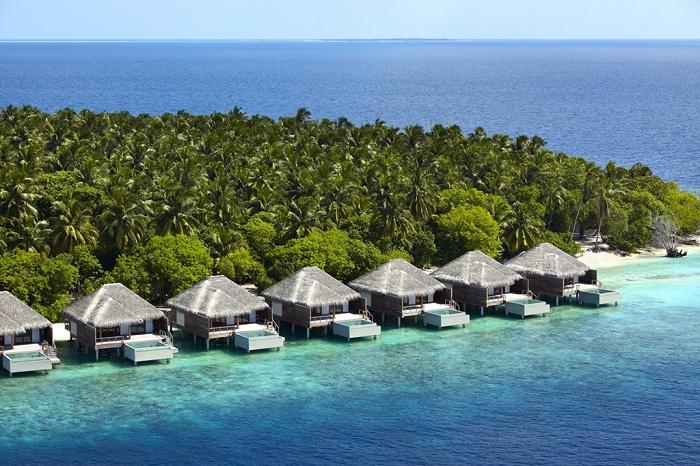 Туры на атолл Баа, Мальдивы2