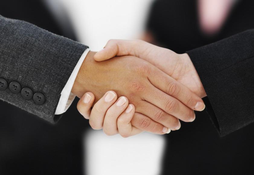 Идеальные переговоры: пять советов