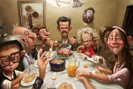 10 типов раздражающих людей