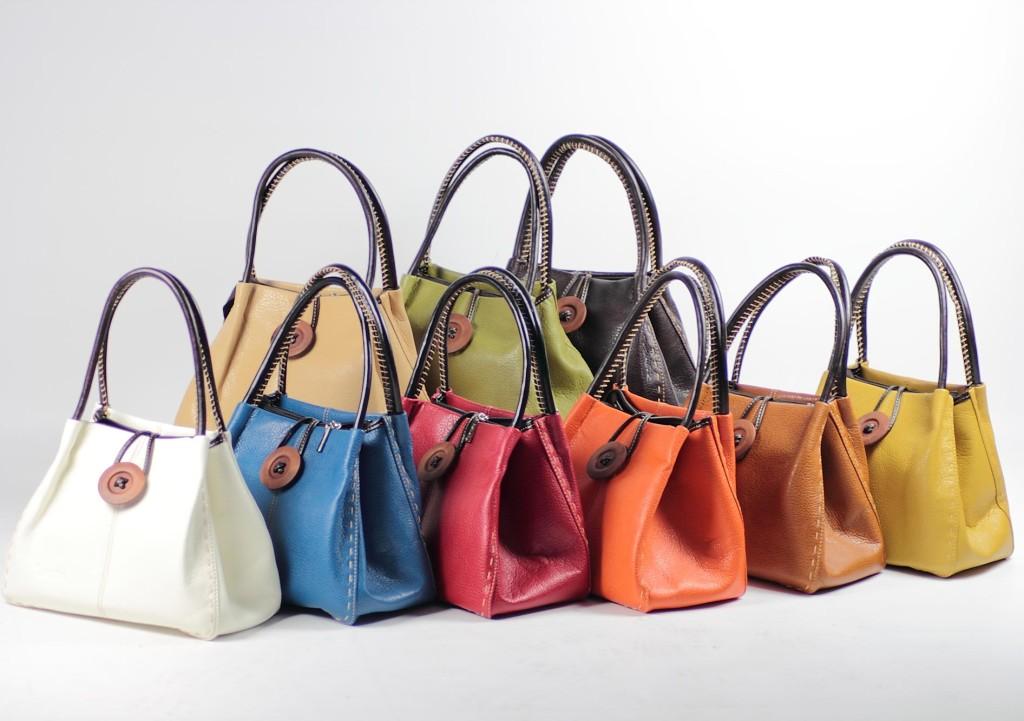 Производители итальянских кожаных сумок