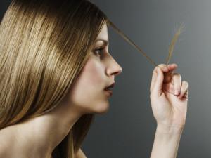 проблемы с волосами.