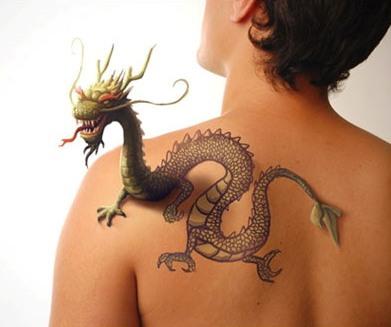 Влияют ли татуировки на жизнь человека?