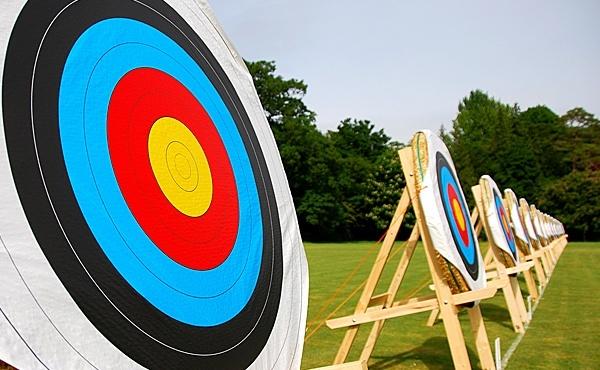 Стрельба из лука – спорт для каждого