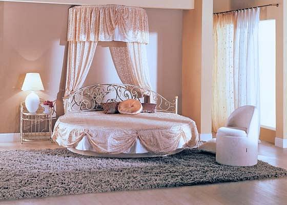 Как обустроить спальное помещение?
