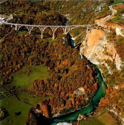 Путешествие по Черногории - как не попасть впросак