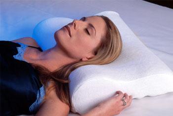 Анатомические подушки: отзывы реальны?