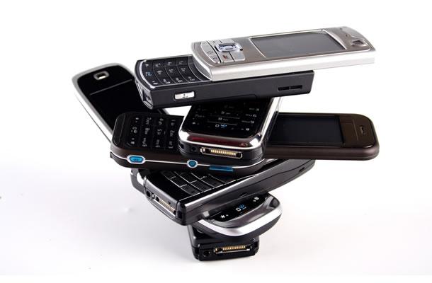 Телефоны и имидж