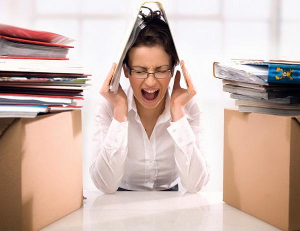 Стресс и его влияние за здоровье человека