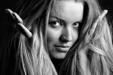 Как снять нарощенные волосы в домашних условиях?