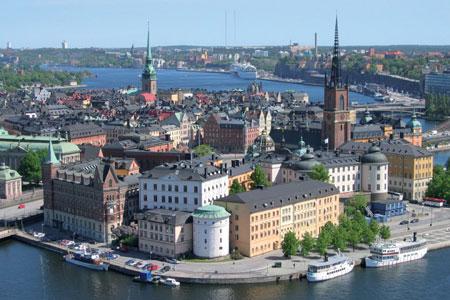 Поездка в город моей мечты - Осло