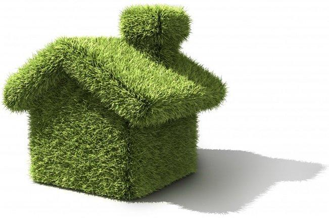 Экологичное строительство