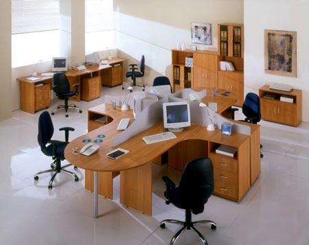 Как создать рабочую атмосферу в офисе