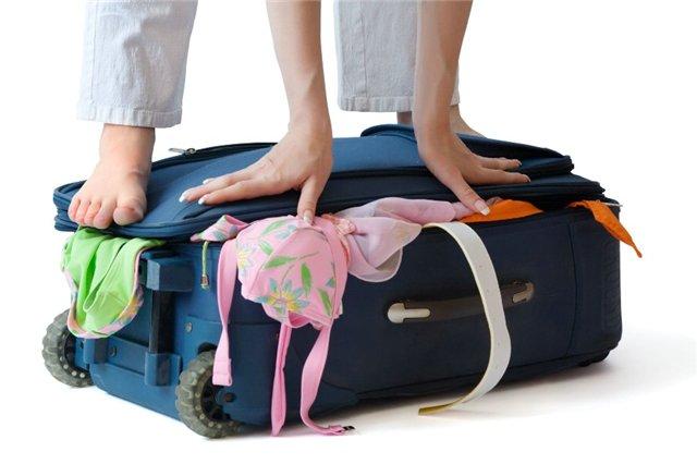 Путешествия налегке или с грузом?