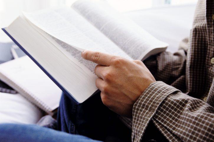 Чтение классической литературы развивает личность