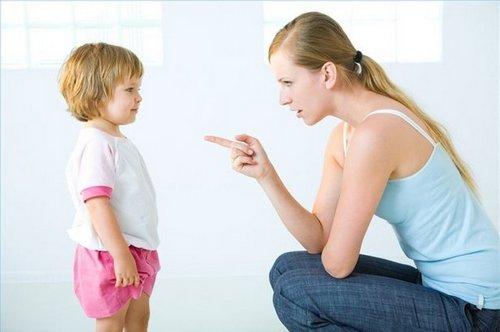 Как воспитать ребенка без комплексов? Часть1
