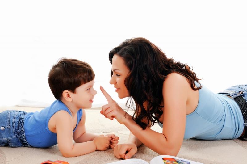 Возможно ли воспитать ребенка без комплексов? Часть2