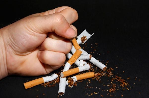 Бросаем курить по советам психологов