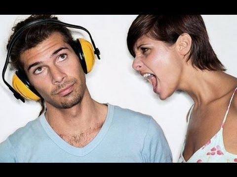 Как поговорить с мужем без скандала, причем так чтобы он услышал вас. Часть 2